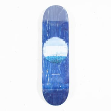 Hopps Sun Logo City Deck - 8.38""