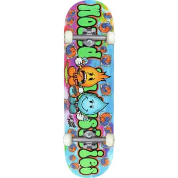 World Industries 'Pods' Complete Skateboard 8.25""