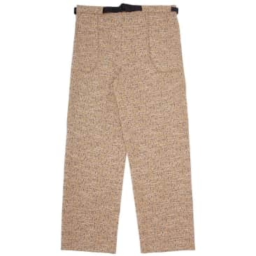Fucking Awesome Everyday Pant - Brown Heather