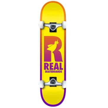 Real Be Free Complete
