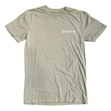 Emerica Tee Pure Logo Mint