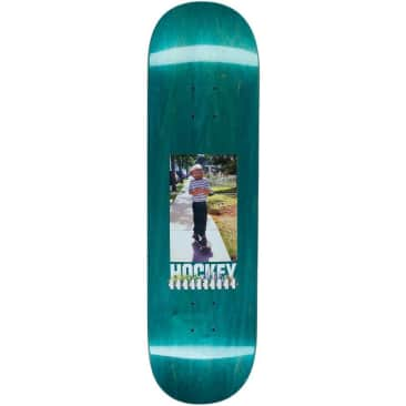 Hockey John Fitzgerald Neighbour Deck