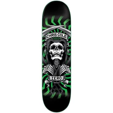 Zero Deck MMXX Green Cole 8""