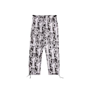 White MOMA Cargo Pants
