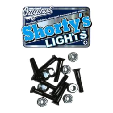 Shorty's LIGHTS Hardware 7/8 Phillips