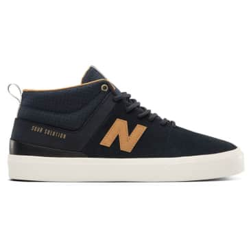 New Balance Numeric x Sour Solution NM 379 MSO Mid (Navy/Brown)