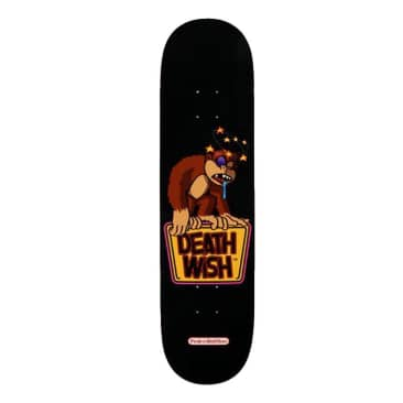 Knocked Out (Delfino) Deck 8.125
