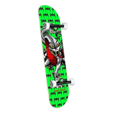 """Powell Peralta Cab Dragon One Off 7.5"""" Complete"""