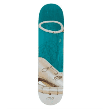 Isle Tognelli Freije Artist series 8.0 Deck