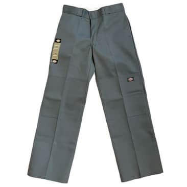 Dickies x Southside Pant Double Knee Charcoal