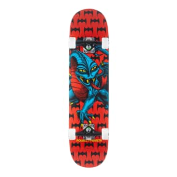 """Powell Peralta Cab Dragon Red Complete 7.75"""""""