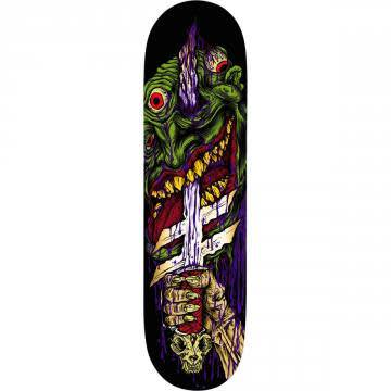 "DeathWish - Neen Slayer Twin Deck (8.5"")"