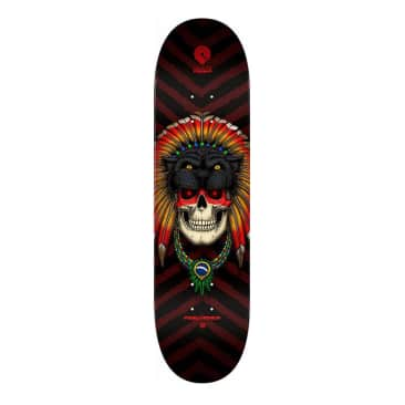 "Powell Peralta Pro Kelvin Hoefler Skull Skateboard Deck - 8.0"""