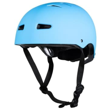 Sushi Skateboard Helmet Size Adjuster: Lock-In System Matte Blue L/XL