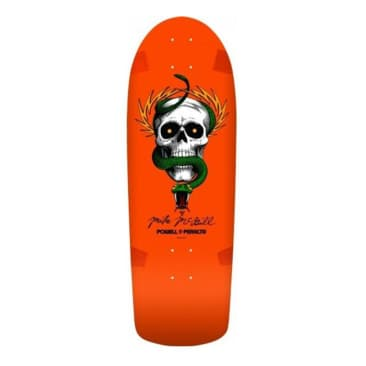 "Powell Peralta McGill Skull and Snake 10"" Deck"