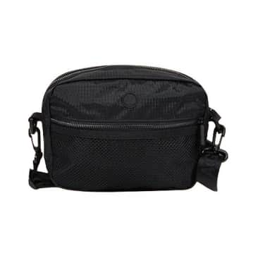 The BumBag Co - Staple Compact XL Shoulder Bag - Black