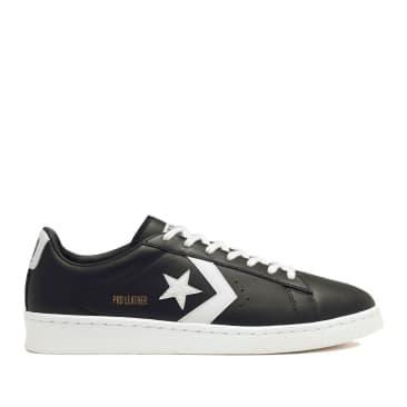 Converse Pro Leather - Black