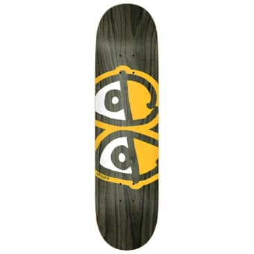 "Krooked Skateboards - Eyes Deck 8.38"" Wide"