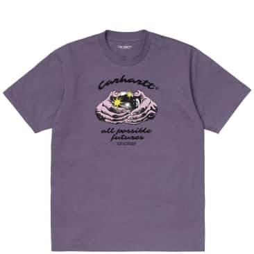 Carhartt WIP Fortune T-Shirt - Provence