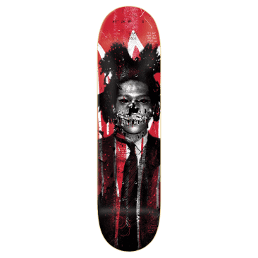 Zero Deck 27 Club Cole 8.25""