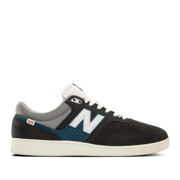 New Balance Numeric 508 Shoes - Dark Grey / Blue