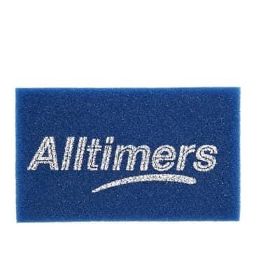 Alltimers Dish Sponge - Blue