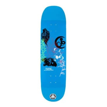 """Welcome Flash On Moontrimmer 2.0 Deck 8.5"""""""