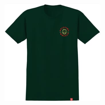 Spitfire Wheels - Bighead Classic T-Shirt