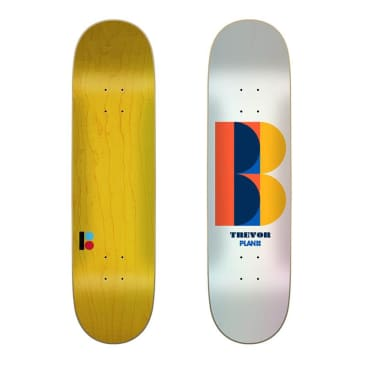 Plan B McClung Deco Deck