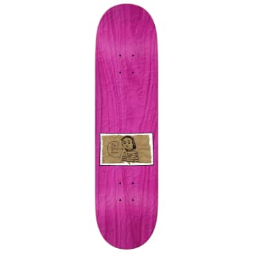 """Krooked - Sebo Dried Out Embossed Deck (8.06"""")"""
