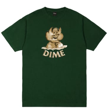 Dime Tomb T-Shirt - Forest