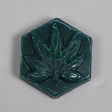 Ganj Wax 'Blueberry Scent' Small Wax (Blueberry)