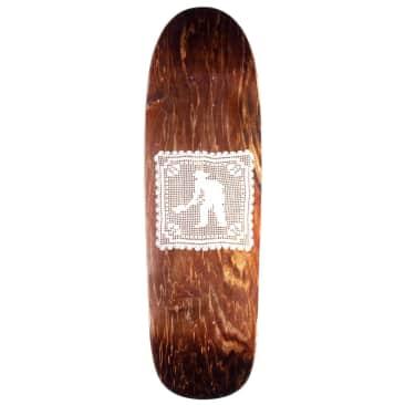 """Pass~Port Digger Doily Series Skateboard Deck - 8.875"""""""