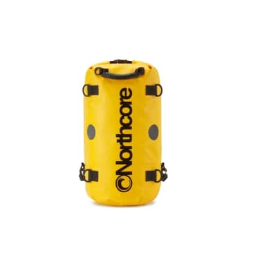 Northcore - Northcore 20L Dry Bag Backpack | Ultimate Wetsuit Dry Bag Yellow