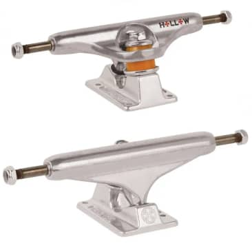 Independent Stage 11 Raw Hollow Forged 149's Set Of 2 Trucks