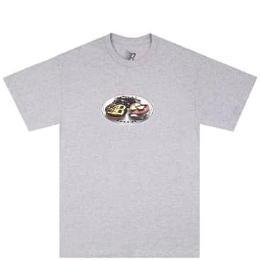 Bronze 56k Plate T-Shirt - Heather Grey