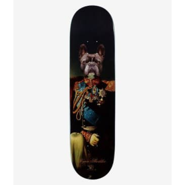 "Plan B - Sheckler Portrait Deck (8"")"