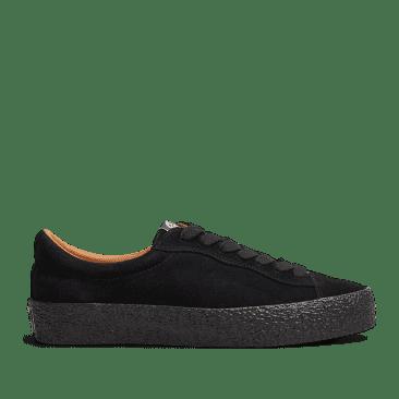 Last Resort AB VM002 Suede Lo Shoes - Black / Black