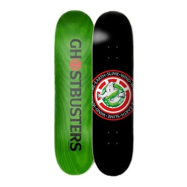 "Element Ghostbusters Logo 8.25"" Deck"