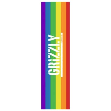 Grizzly - Equality Griptape