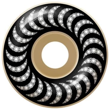 SPITFIRE WHEELS FORMULA FOUR TYSHAWN 99A CLASSIC NATURAL - 53MM