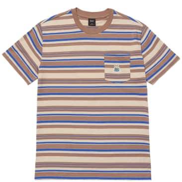 HUF Stratford Knit T-Shirt - Stone