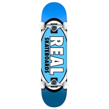 """Real Complete - Team Oval 8"""""""