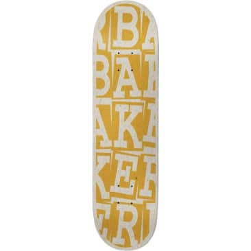 BAKER Hawk Ribbon Stack Deck 8.25
