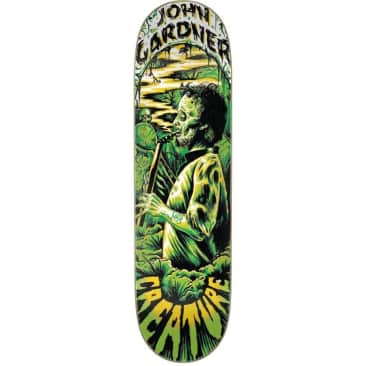 Creature Gardener Horrifico Deck 8.51""