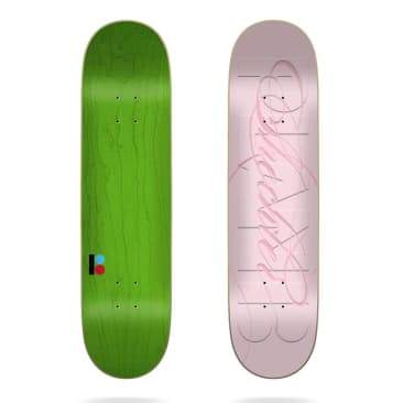 "Plan B Sheckler Elevated 8.125"" Deck"