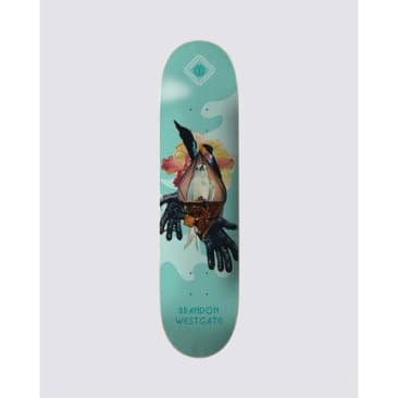 Element Cute Paste Brandon Westgate Deck
