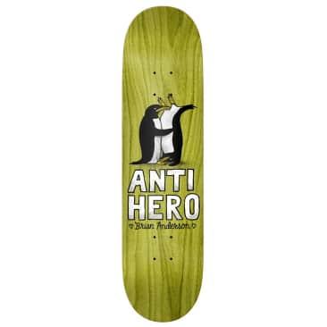Anti-Hero Deck -Brian Anderson Lovers