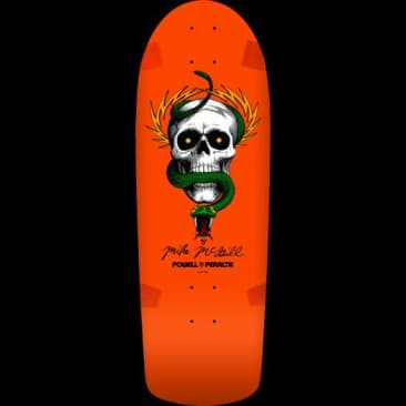 Powell Peralta McGill Skull & Snake Re-Issue 10x30