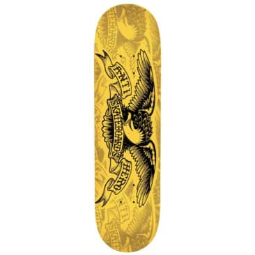 Anti Hero Copier Eagle Deck 8.5